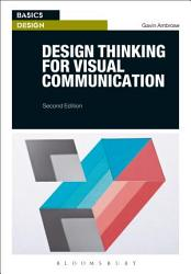 Design Thinking For Visual Communication Book PDF