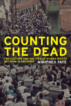 Counting the Dead PDF