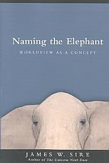 Naming the Elephant Book