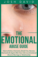 The Emotional Abuse Guide Book PDF
