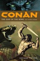 Conan Volume 2  The God in the Bowl and Other Stories PDF