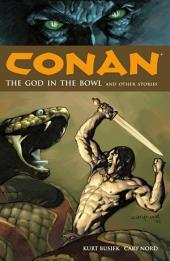 Conan Volume 2: The God in the Bowl and Other Stories: Volume 2