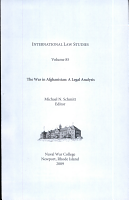 International Law Studies PDF