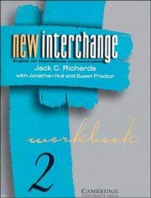 New Interchange Workbook 2 PDF