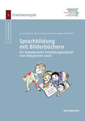 Sprachbildung mit Bilderb  chern PDF