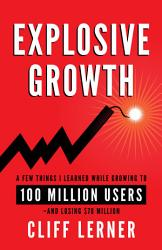 Explosive Growth Book PDF