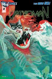 Batwoman (2011-) #2