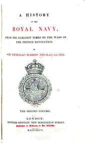 A History of the Royal Navy: 1327-1422