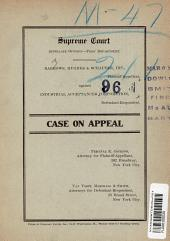 Supreme Court Appellate Division-First Department