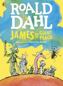 James And The Giant Peach Colour Edition