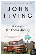 Download A Prayer for Owen Meany Book