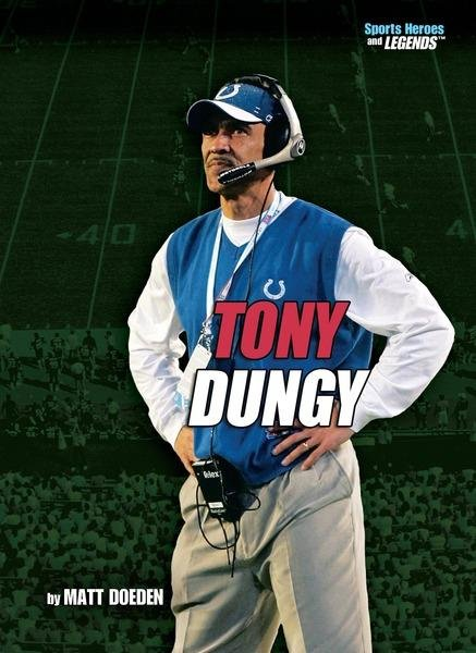 Tony Dungy  Revised Edition