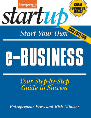 Start Your Own e Business PDF