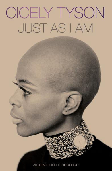 Download Just as I Am Book