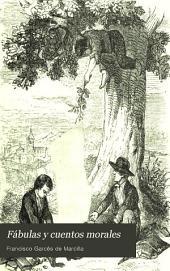 Fábulas y cuentos morales