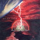 [드럼악보]Shout-김경호: Kyung-Ho Kim 03(1998.01) 앨범에 수록된 드럼악보
