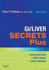 GI/Liver Secrets Plus E-Book: Edition 5