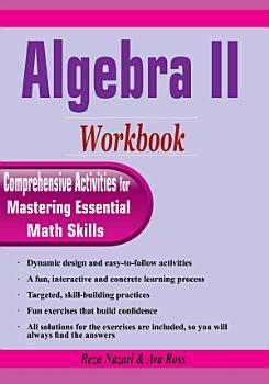 Algebra II Workbook PDF