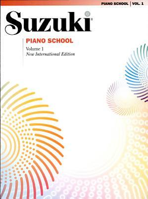 Suzuki piano school  Vol  1