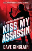 Kiss My Assassin Book