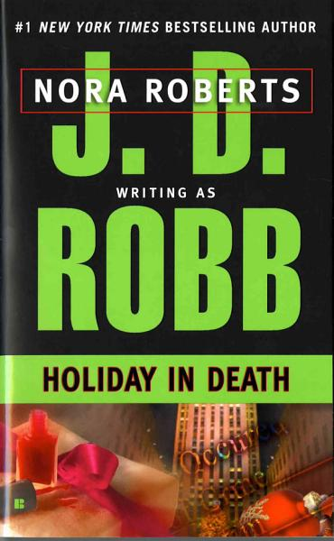 Download Holiday in Death Book