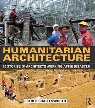 Humanitarian Architecture PDF