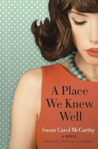 A Place We Knew Well Book