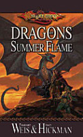 Dragons of Summer Flame PDF