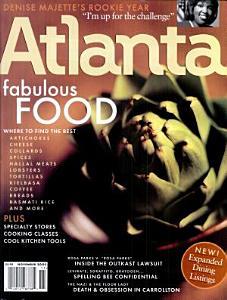 Atlanta Magazine PDF