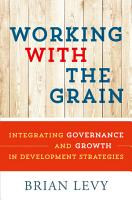 Working with the Grain PDF