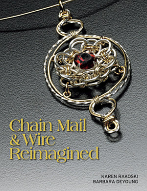 Chain Mail   Wire Reimagined