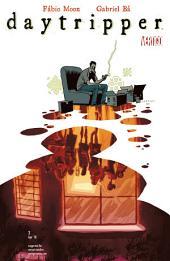 Daytripper (2009-) #3