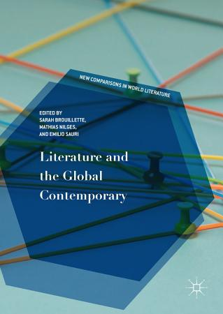 Literature and the Global Contemporary PDF