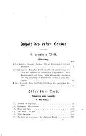 Die Philosophie Herakleitos des Dunklen von Ephesos: nach einer neuen Sammlung seiner Bruchstücke und der Zeugnisse der Alten, Band 1