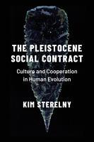 The Pleistocene Social Contract PDF