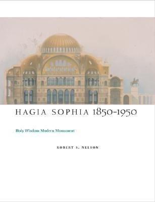 Download Hagia Sophia  1850 1950 Book