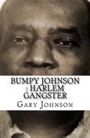 Bumpy Johnson PDF
