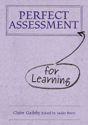 Perfect Assessment for Learning PDF
