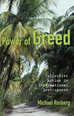The Power of Greed