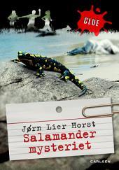 Clue 1: Salamandermysteriet: Bind 1
