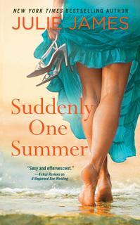 Suddenly One Summer Book