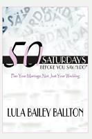 50 Saturdays Before You Say I Do PDF