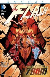 Flash Annual (2012-) #4