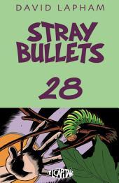 Stray Bullets #28