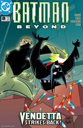 Batman Beyond (1999-) #8