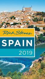 Rick Steves Spain 2019