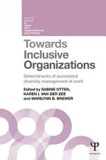 Towards Inclusive Organizations PDF