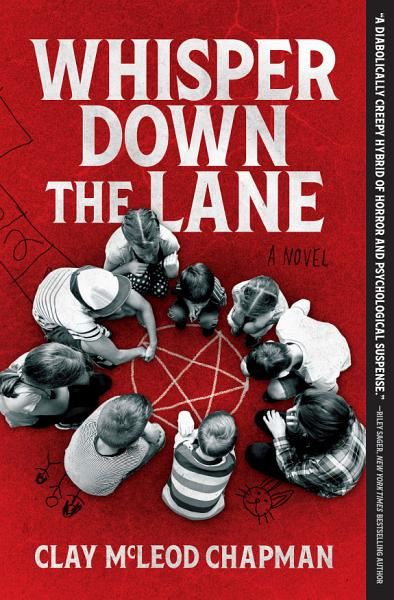 Download Whisper Down the Lane Book