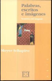 Palabras, escritos e imágenes: Semiótica del lenguaje
