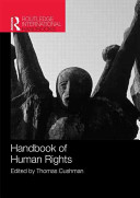 Handbook of Human Rights
